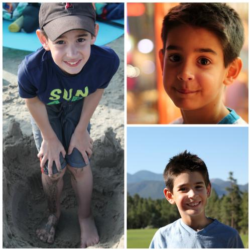 Jordan-Collage