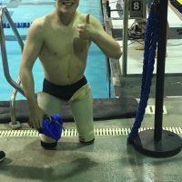 Cody Swim 2