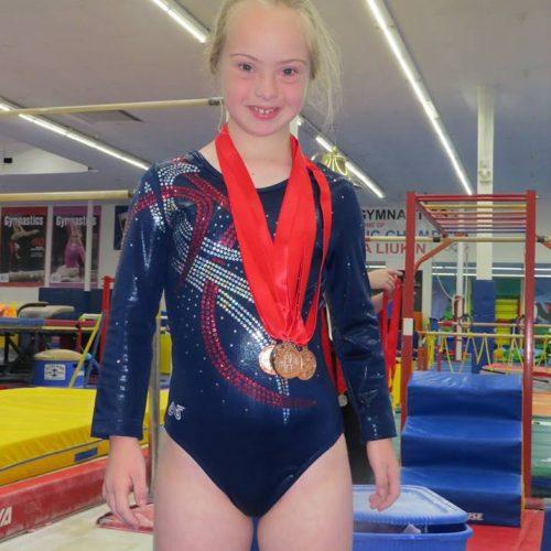 Lindsay Gymnastics